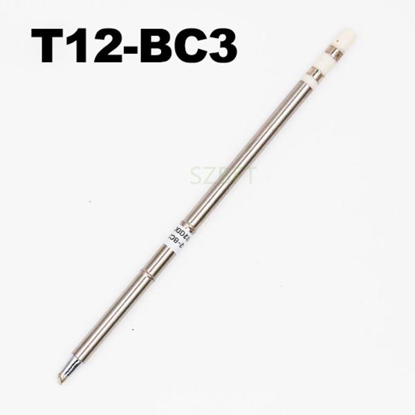 T12 BC3 Soldering Bit for Hakko FX 951 and FX 952