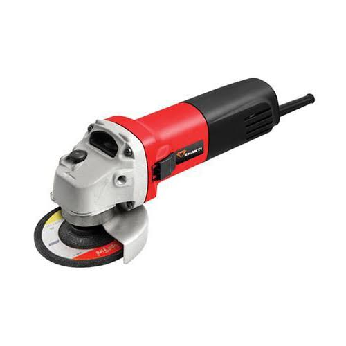 Shakti SAG8-100 100 mm Angle Grinder (800 W)