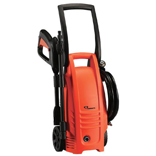 Shakti SPW1400 Pressure Washer (120 Bar)