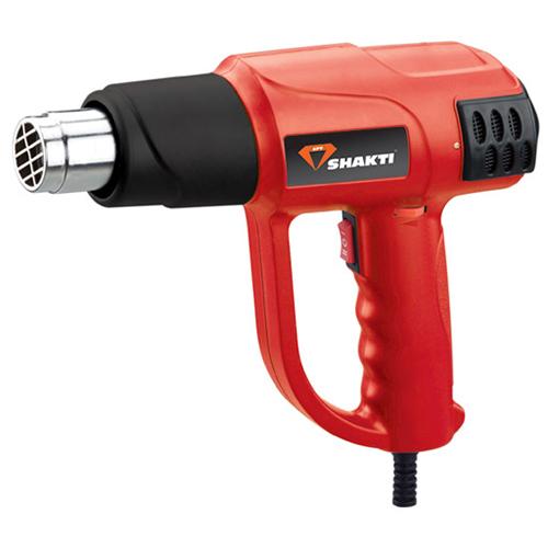 Shakti SHG2KE Heat Gun with Display