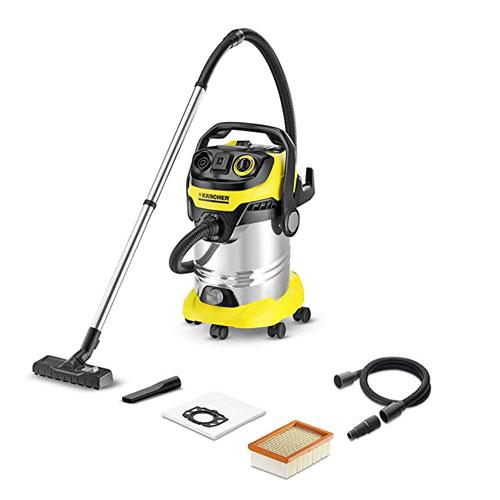 WD 6 P Wet and Dry Multi-purpose Vacuum Cleaner