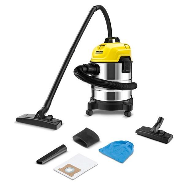 WD 1s Classic vacuum cleaner