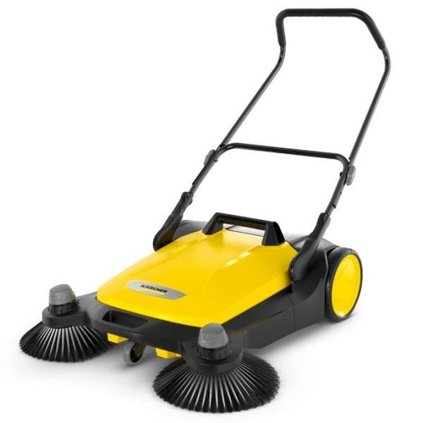 S 6 Twin Push Sweeper