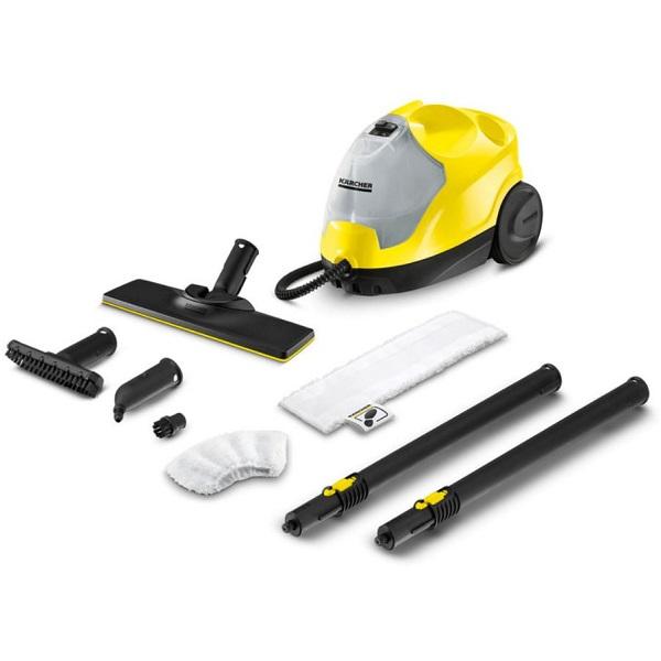 SC 4 EasyFix Steam Cleaner