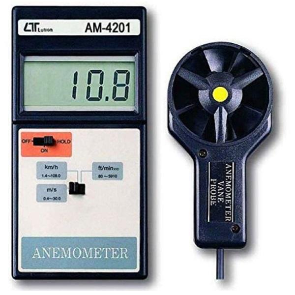 AM-4201 Anemometer