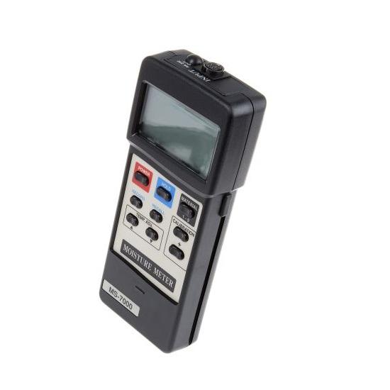 MS 7000 Digital Wood Moisture Meter