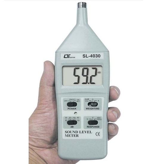 SL-4030 Sound Level Meter