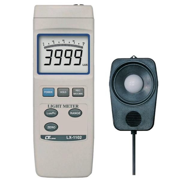 LX 1102 Lux Meter
