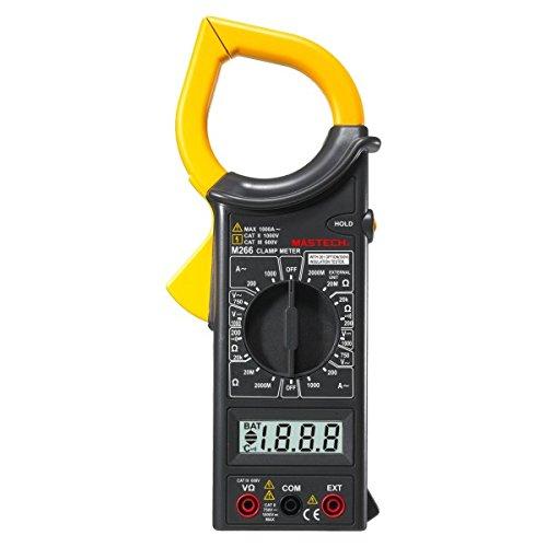 M266 AC Digital Clamp Meter