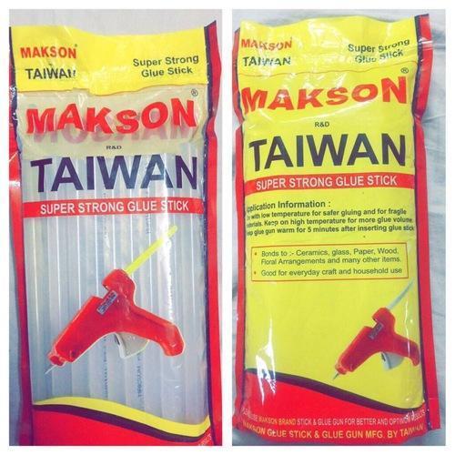 Makson Glue Stick - R & D Taiwan