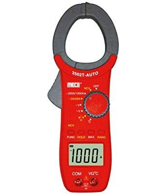 2502T Auto Digital AC Clamp Meter