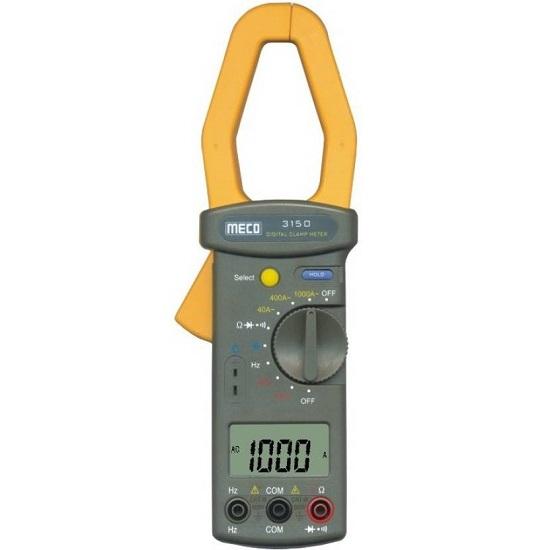 3150 Digital AC Clamp Meter