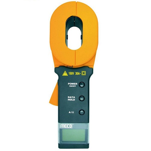 4680B Clamp - On Earth / Ground Resistance and Leakage Current Tester
