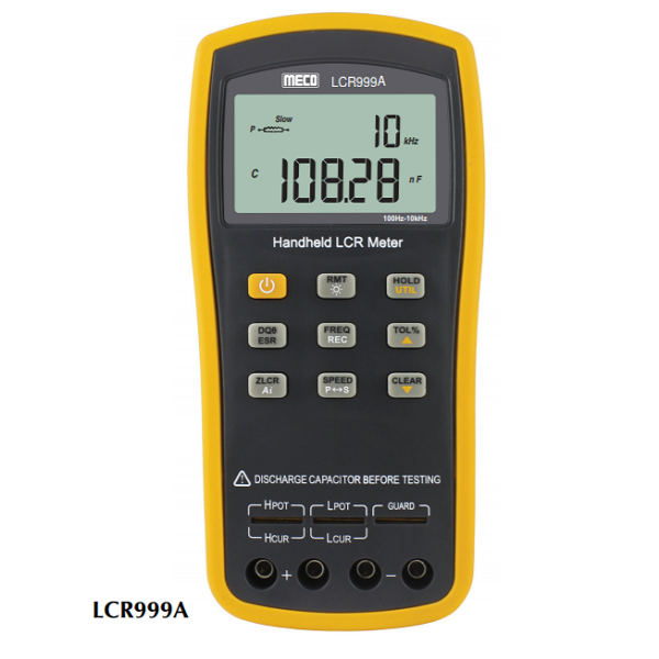 LCR-999A Digital LCR Meter