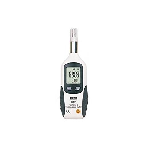 920P Humidity & Temperature Meter