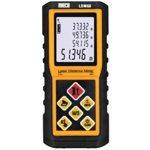 LDM 60- Laser Distance Meter