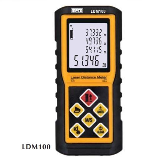 LDM 100 Laser Distance Meter