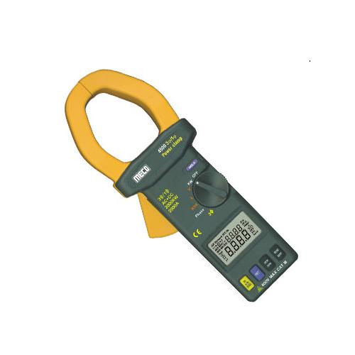 4500 Digital Power Clamp Meter True RMS
