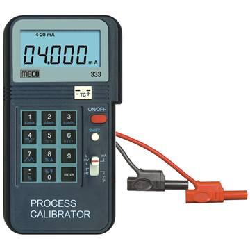 333 Multifunction Process Calibrator