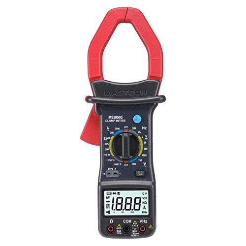 MS2000G Digital AC Clamp Meter