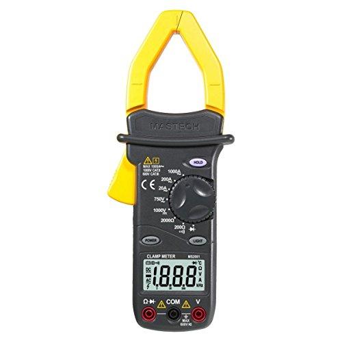 MS2001F AC Digital Clamp Meter