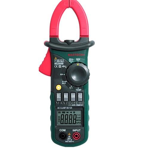 MS2008B AC Mini Digital Clamp Meter