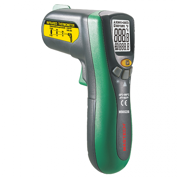 MS6522B Infrared Thermometer