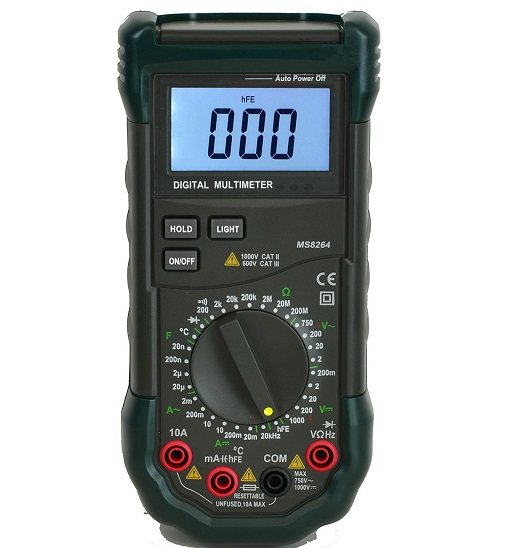 MS8264 Digital Multimeter