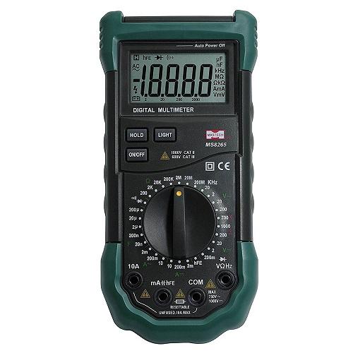MS8265 Digital Multimeter