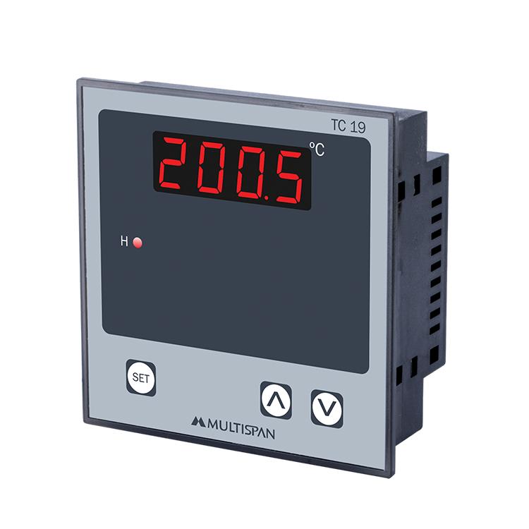 TC-19  Temperature Controller