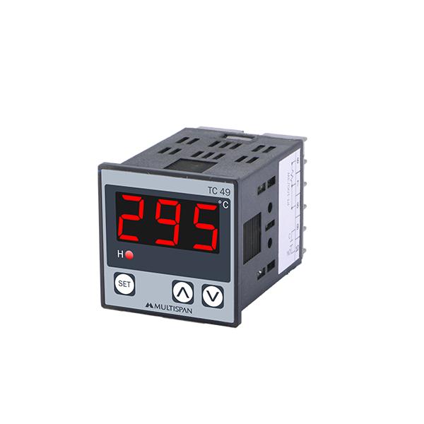 TC 49 Temperature Controller