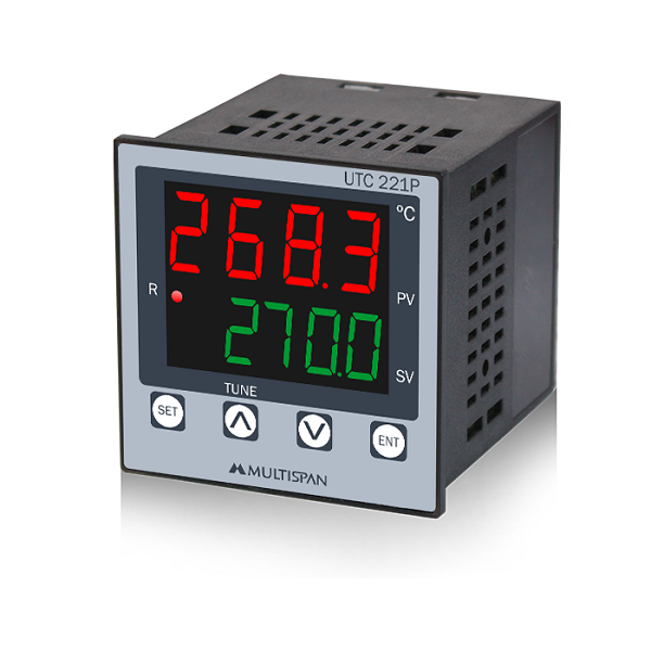 UTC 221P Programmable Temperature Controller