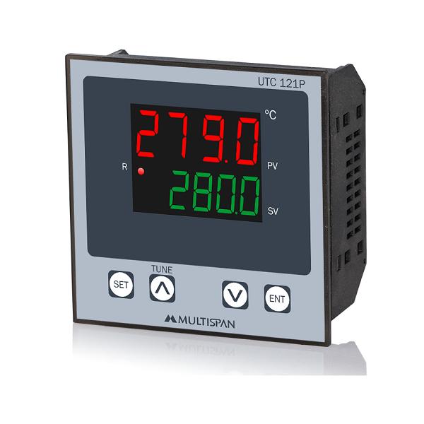UTC 121P Programmable Temperature Controller