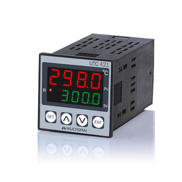 UTC 421 Programmable Temperature Controller