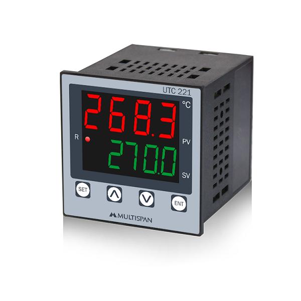 UTC 221 Programmable Temperature Controller