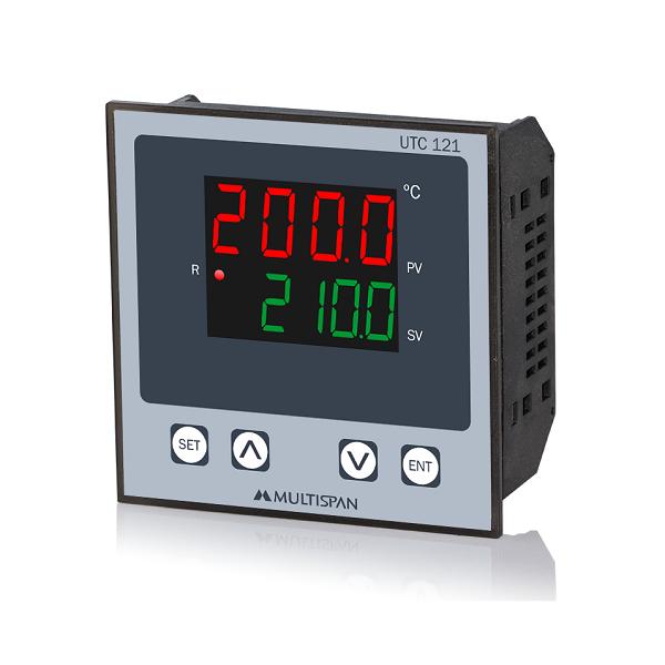UTC 121 Programmable Temperature Controller