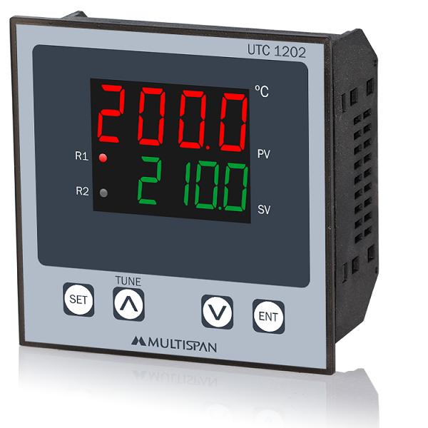 UTC -1202 Full Feature PID Output Temperature Controller