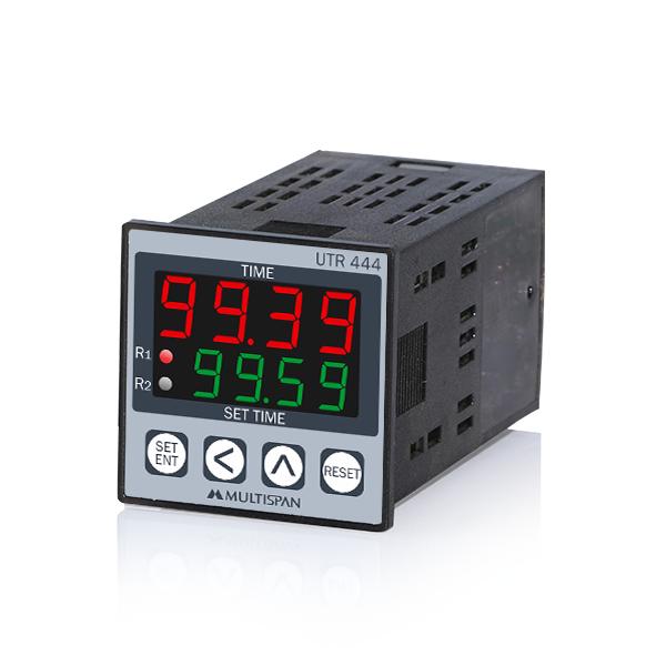 UTR-444 Programmable Timer