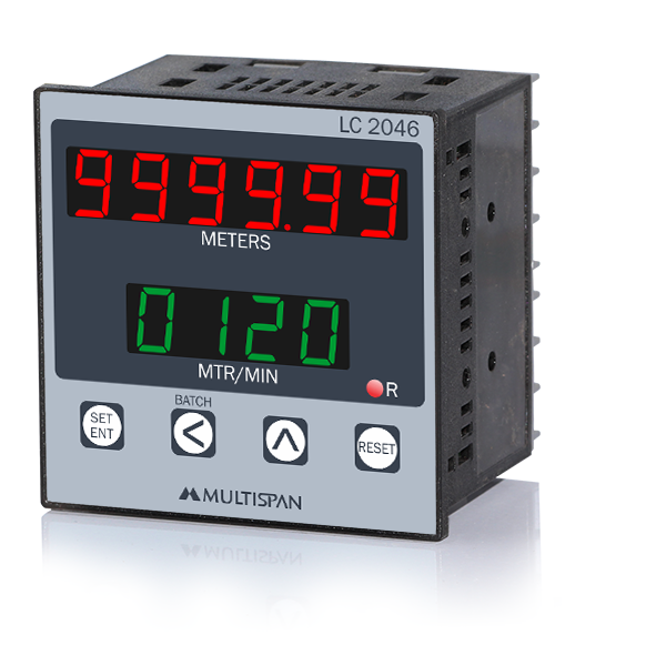 LC 2046 Programmable Length Counter