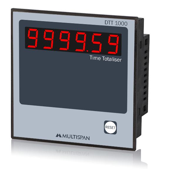 DTT-1000 Time Totalizer