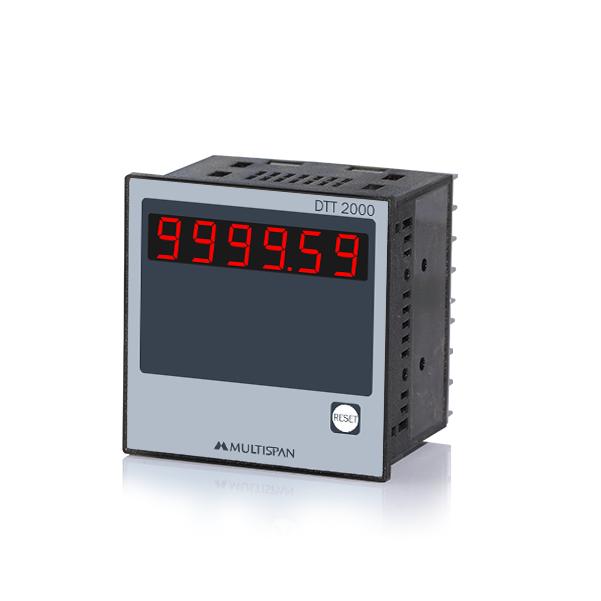 DTT-2000 Time Totalizer