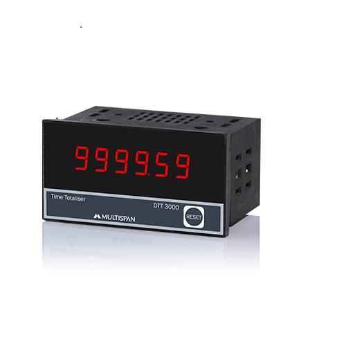 DTT-3000 Time Totalizer