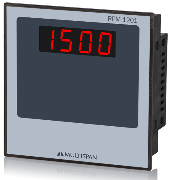 RPM - 1201 Indicator