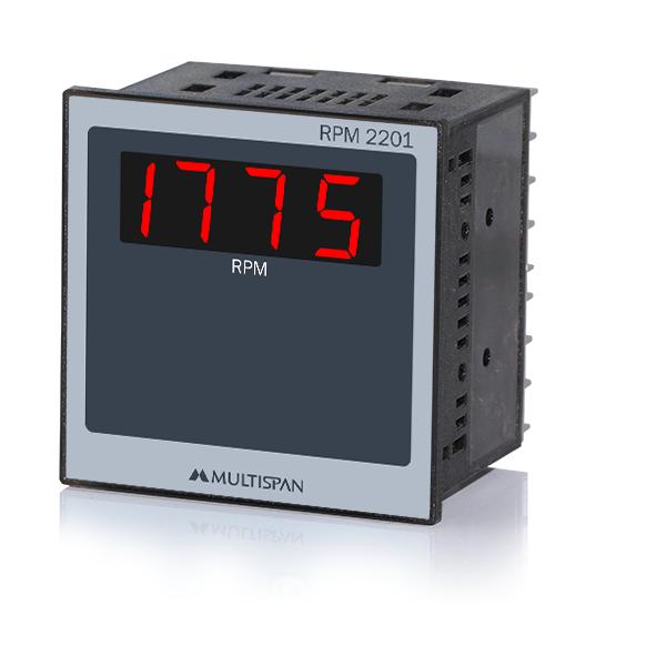 RPM - 2201 Indicator