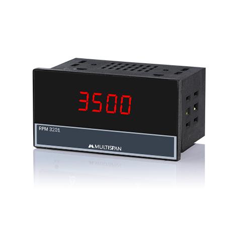 RPM - 3201 Indicator