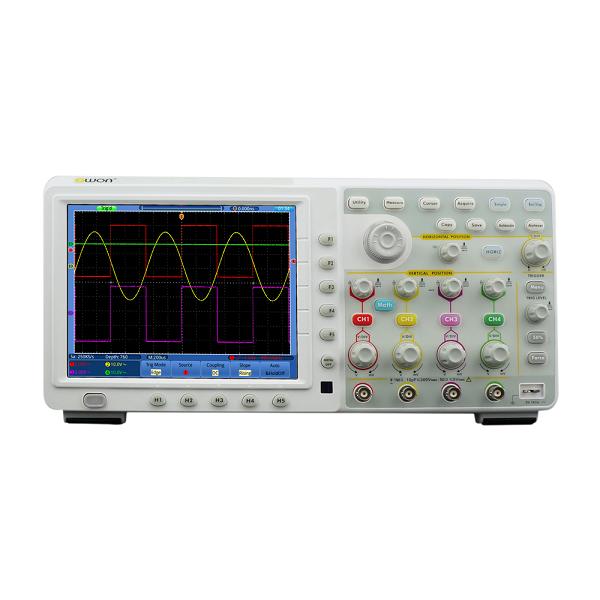 TDS7104 100MHz Digital Serial Oscilloscope