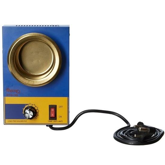 MTQ 709 - 80MM Solder Pot