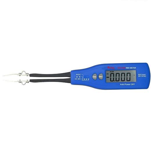 MTQ 1098 SMD Smart Tweezer Tester