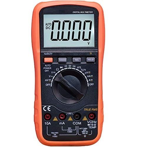 MTQ 70A Digital Multimeter