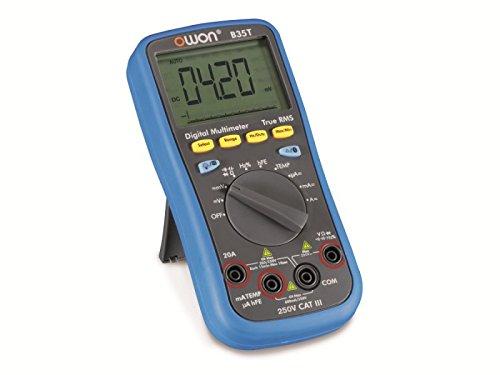 B35T Bluetooth Digital Multimeter